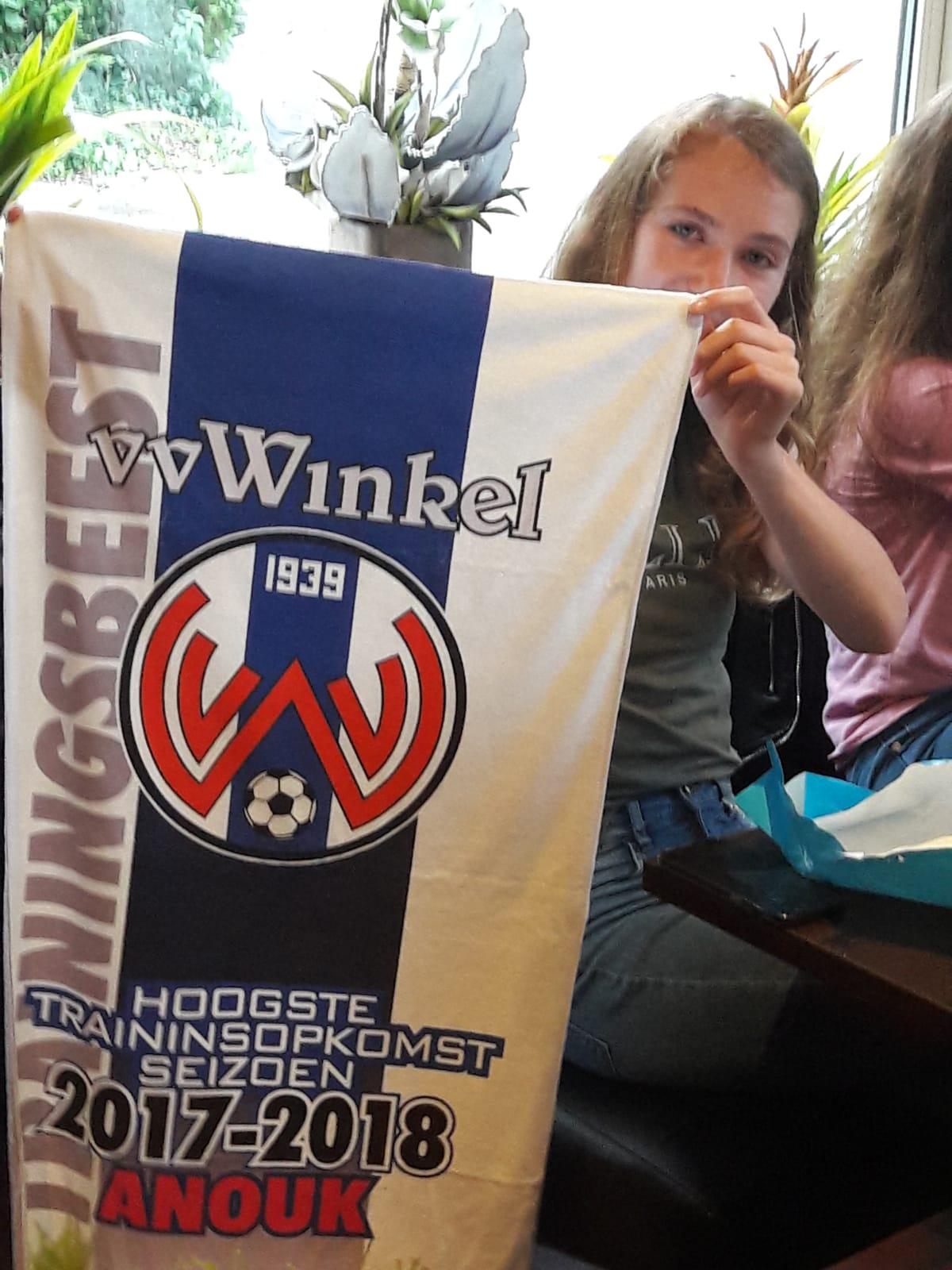 Geweldige prestatie NK MO17: 4e van Nederland