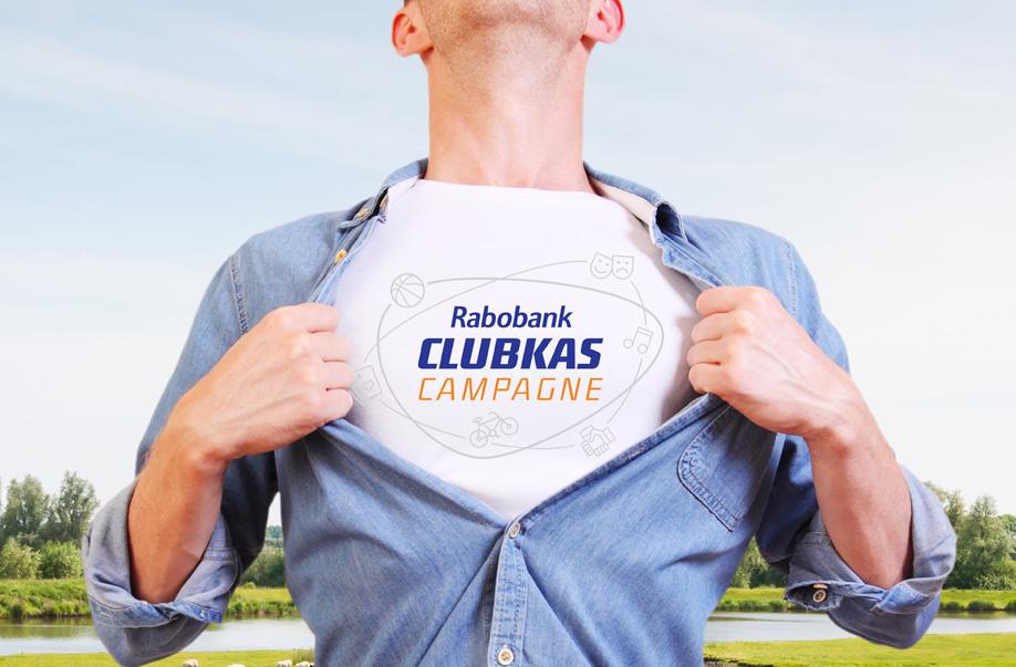 Rabobank Clubkas Campagne (update)